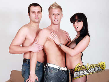 Bisexuals Hardcore HDVC951 1