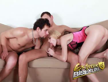 Bisexuals Hardcore HDVC953 2